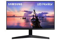"""Image de Samsung 24"""" Moniteur LED T35F (LF24T350FHRXEN)"""