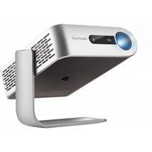 Image de Viewsonic vidéo-projecteur Vidéoprojecteur portable 125 ANSI lum ... (M1+)