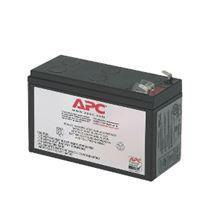 Image de APC Batterie de l'onduleur Sealed Lead Acid (VRLA) (APCRBC106)