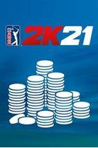 Image de Microsoft PGA Tour 2K21: 500 Currency Pack (7F6-00300)