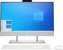 Image de HP All-in-One 24-dp0017nb Bundle PC (4J979EA)