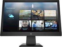 """Image de HP P19b G4 47 cm (18.5"""") 1366 x 768 pixels WXGA LED Noir (9TY83AA#ABB)"""