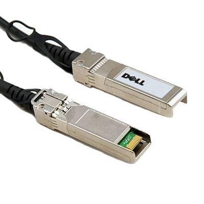 Image sur DELL câble de réseau Noir 2 m (470-ABPS)