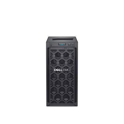 Image sur DELL PowerEdge T140 serveur 3,4 GHz 8 Go Tower Intel Xeon E DDR ... (D2YKJ)