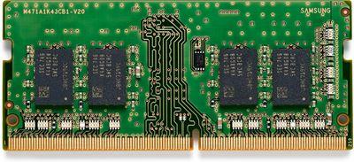 Image sur HP 8GB DDR4-3200 DIMM module de mémoire 8 Go 1 x 8 Go 3200 MH ... (13L76AA)