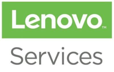 Image sur Lenovo extension de garantie et support (00VL262)
