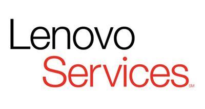 Image sur Lenovo extension de garantie et support (01GC021)
