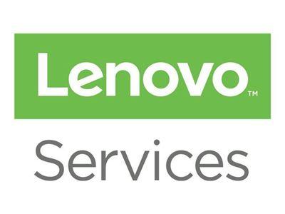 Image sur Lenovo extension de garantie et support (01JL301)