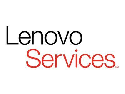 Image sur Lenovo extension de garantie et support (01JL326)