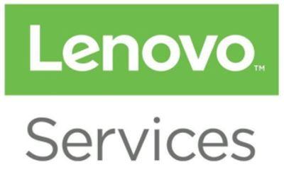 Image sur Lenovo extension de garantie et support (01JY458)