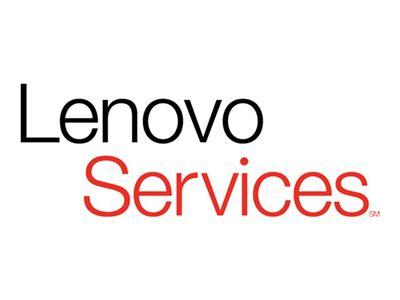 Image sur Lenovo extension de garantie et support (5PS7A01751)