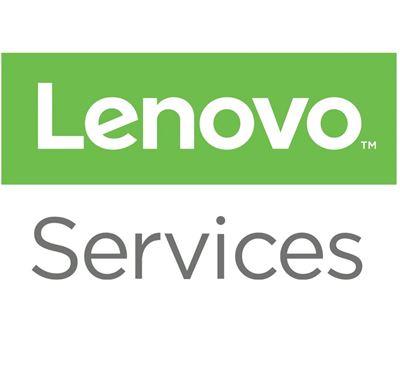 Image sur Lenovo extension de garantie et support (5PS7A78364)