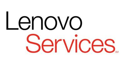 Image sur Lenovo extension de garantie et support (5PS7A06993)