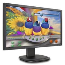 "Image de Viewsonic VG Series 61 cm (24"") 1920 x 1080 pixels Full HD ... (VG2439SMH)"