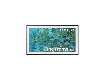"""Image sur Samsung The Frame TV 165,1 cm (65"""") 4K Ultra HD Smart ... (QE65LS03TASXXN)"""