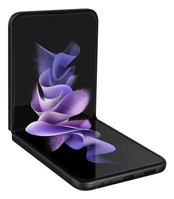 """Image sur Samsung Galaxy SM-F711B 17 cm (6.7"""") Android 11 5G USB ... (SM-F711BZKAEUB)"""