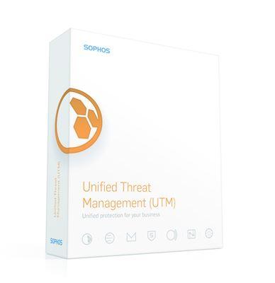 Image sur Sophos UTM Web Protection, 100u, RNW, 1m Renouvellement (WBSG0CTAA)