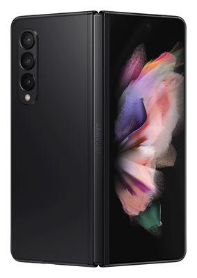 "Image sur Samsung Galaxy SM-F926B 19,3 cm (7.6"") Android 11 5G U ... (SM-F926BZKDEUB)"