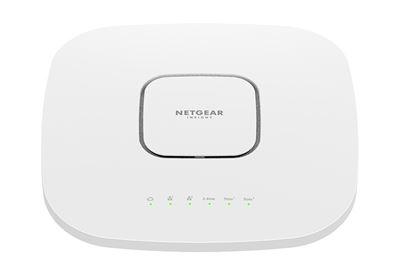 Image sur Netgear WAX630 6000 Mbit/s Blanc Connexion Ethernet, su ... (WAX630-100EUS)