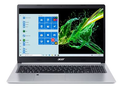 Image sur Acer Aspire 5 A515-55G-57C7 Ordinateur portable 39,6 cm ... (NX.HZFEH.005)