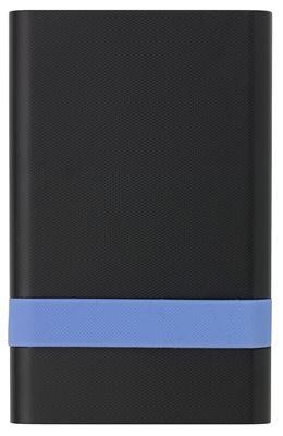 Image sur Verbatim Store'N'Go Enclosure Kit Boîtier disque dur/SSD Noir, ... (53106)