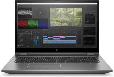 Image sur HP ZBook Fury 17.3 G8 Mobile Workstation PC Station de travai ... (4A698EA)