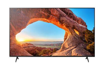 """Image sur Sony TV 127 cm (50"""") 4K Ultra HD Smart TV Wifi Noir (KD50X85JAEP)"""