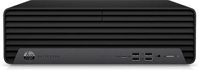Image sur HP EliteDesk 800 G8 DDR4-SDRAM i7-11700 SFF 11e génération de ... (4V692EA)