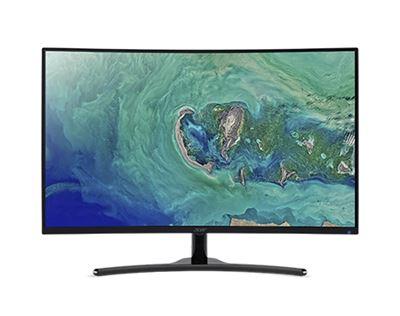 """Image sur Acer ED2 ED322QPbmiipx 80 cm (31.5"""") 1920 x 1080 pixels ... (UM.JE2EE.P08)"""