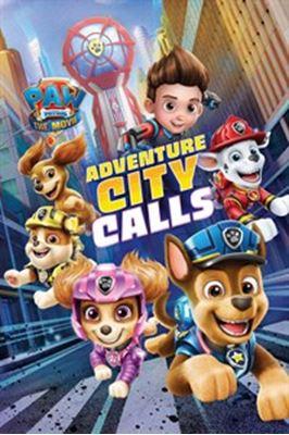 Image sur Microsoft PAW Patrol The Movie: Adventure City Calls Basiqu ... (G3Q-01215)