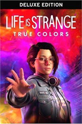 Image sur Microsoft Life is Strange: True Colors - Deluxe Edition Xbo ... (G3Q-01150)