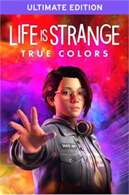 Image sur Microsoft Life is Strange: True Colors - Ultimate Edition X ... (G3Q-01152)