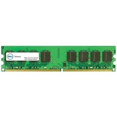 Image sur DELL module de mémoire 16 Go 1 x 16 Go DDR4 3200 MHz ECC (AB663418)
