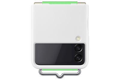 Image sur Samsung EF-GF711 coque de protection pour téléphones p ... (EF-GF711TWEGWW)