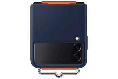 Image sur Samsung EF-GF711 coque de protection pour téléphones p ... (EF-GF711TNEGWW)