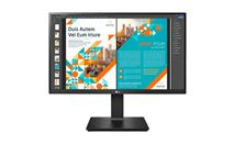 """Image de LG écran plat de PC 60,5 cm (23.8"""") 2560 x 1440 pixels Qua ... (24QP550-B)"""
