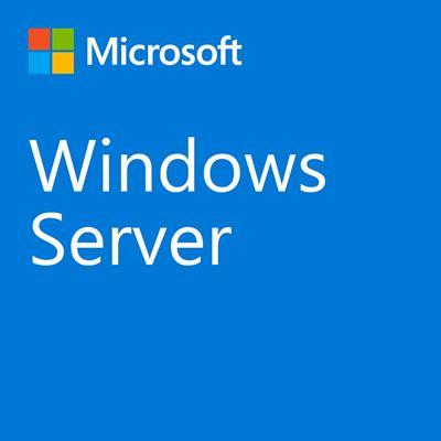 Image sur Microsoft Windows Server 2022 Standard 1 licence(s) (P73-08346)
