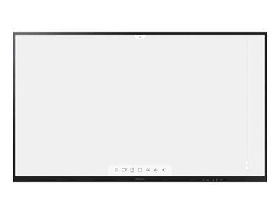 Image sur Samsung LH75WMAWLGC tableau blanc interactif et access ... (LH75WMAWLGCXEN)