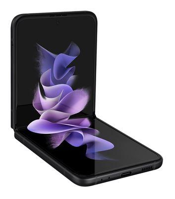 "Image sur Samsung Galaxy SM-F711B 17 cm (6.7"") Android 11 5G USB ... (SM-F711BZKEEUB)"