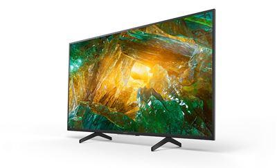 "Image sur Sony KE-55XH8096 139,7 cm (55"") 4K Ultra HD Smart TV W ... (KE55XH8096BAEP)"