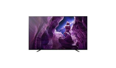 "Image sur Sony KE-65A8 BAEP 165,1 cm (65"") 4K Ultra HD Smart TV Wifi ... (KE65A8BAEP)"