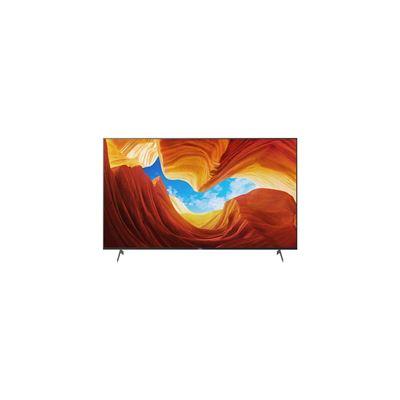 "Image sur Sony KE-65XH9005 165,1 cm (65"") 4K Ultra HD Smart TV W ... (KE65XH9005BAEP)"