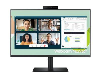 """Image sur Samsung S24A400VEUXEN 61 cm (24"""") Full HD LED Noir (LS24A400VEU)"""