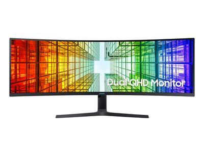 """Image sur Samsung LS49A950UIU 124,5 cm (49"""") 5120 x 1440 pixels ... (LS49A950UIUXEN)"""