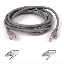 Image de Belkin 50m RJ-45 CAT-5e câble de réseau (A3L791B50CM-S)