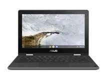 """Image de ASUS Chromebook Flip C214MA-BU0345 29,5 cm (11.6"""") Éc ... (90NX0291-M04020)"""