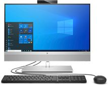 """Image de HP EliteOne 800 G8 60,5 cm (23.8"""") 1920 x 1080 pixels Écran t ... (4V690EA)"""