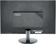 "Image de AOC 70 Series LED display 49,5 cm (19.5"") 1600 x 900 pixels ... (E2070SWN)"