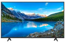 """Image de TCL TV 165,1 cm (65"""") 4K Ultra HD Smart TV Wifi Titane (55P618)"""