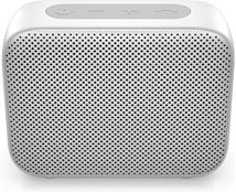 Image de HP Silver Bluetooth Speaker 350 Blanc (2D804AA#ABB)